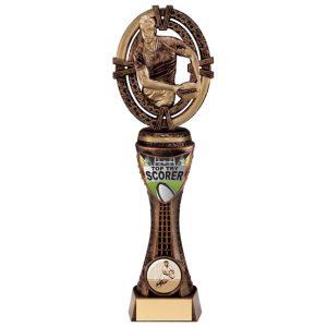 Maverick Rugby Top Scorer Award – 230mm