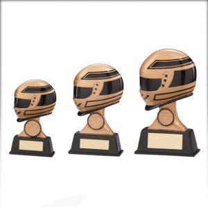 Drivers Motorsport Helmet Award