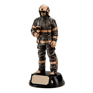 Motion Extreme Fire Fighter Award 190mm