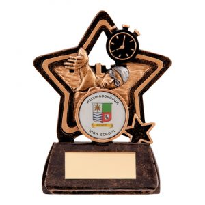Little Star Swimming Award 105mm