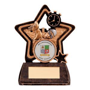 Little Star Swimming Award 105mm