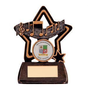 Little Star Music Award 105mm