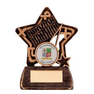 Little Star Arithmetic Award 105mm