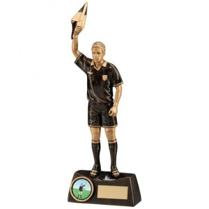 Motion Extreme Assistant Referee Award 255mm