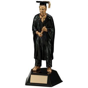 Tribute Graduate Award Male 170mm