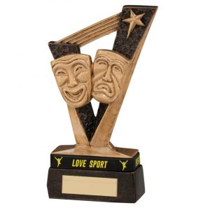 Victory Drama Award & TB 155mm