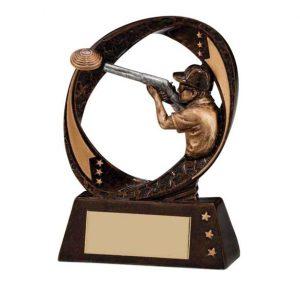 Typhoon Clay Pigeon Award – 90mm