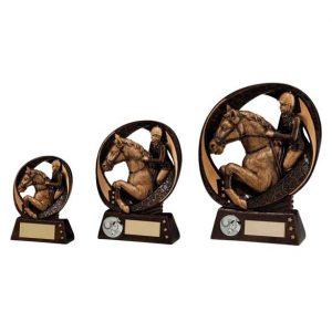 Typhoon Equestrian Award