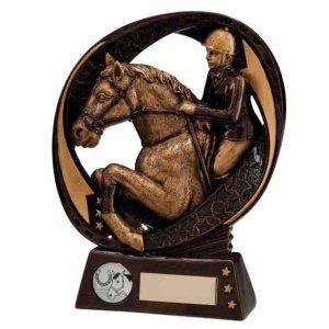 Typhoon Equestrian Award – 130mm