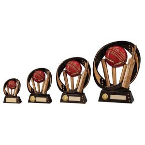 Typhoon Cricket Award