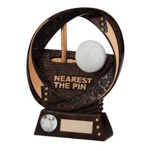 Typhoon Golf Nearest The Pin Award 170mm