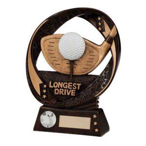 Typhoon Golf Longest Drive Award 170mm