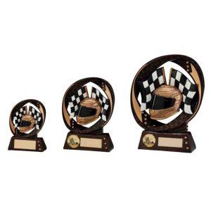 Typhoon Motorsport Award