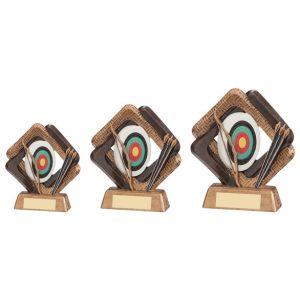 Sporting Unity Archery Award