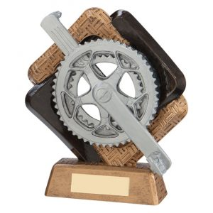 Sporting Unity Cycling Award 195mm