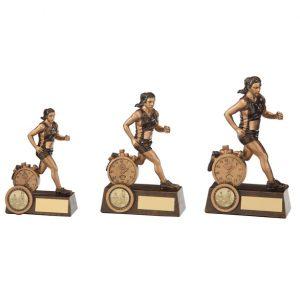 Endurance Running Award Female