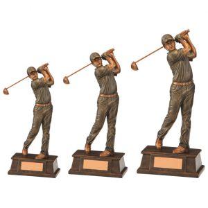 The Classical Male Golf Award
