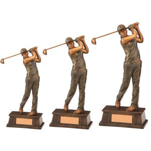 The Classical Female Golf Award
