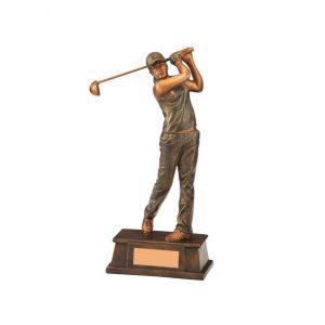 The Classical Female Golf Award – 160mm