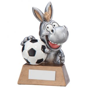 What A Donkey! Football Award 130mm