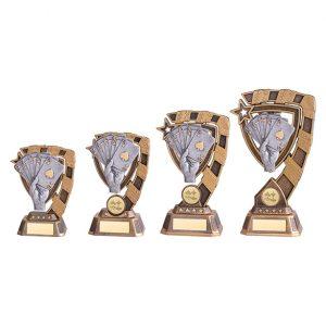 Euphoria Poker Royal Flush Award