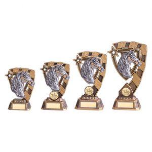 Euphoria Equestrian Award