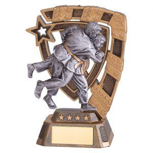 Euphoria Judo Award