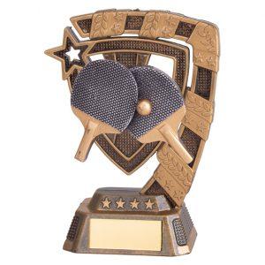 Euphoria Table Tennis Award – 130mm