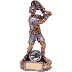 Super Ace! Tennis Award Male – 180mm