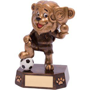 Braveheart Football Award 125mm