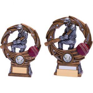 Supernova Cricket Batsman Award