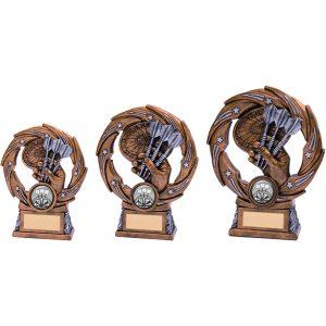 Supernova Darts Award