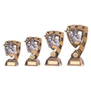 Euphoria Boxing Award