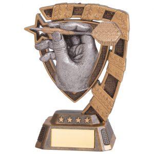 Euphoria Darts Award – 130mm