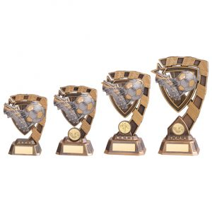 Euphoria Football Boot & Ball Award