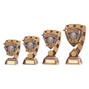 Euphoria Football Managers Player Award