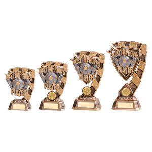 Euphoria Most Improved Player Award