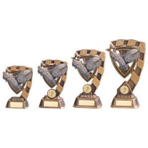 Euphoria Rugby Boot Award
