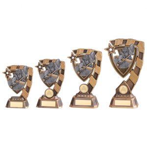 Euphoria Snooker Male Player Award