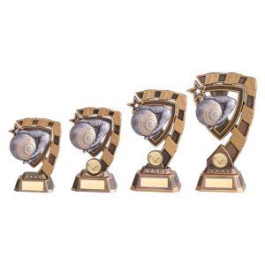 Euphoria Lawn Bowls Award