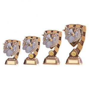 Euphoria Badminton Award