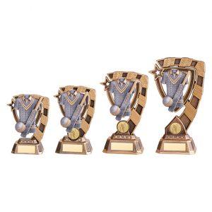 Euphoria Cricket Award