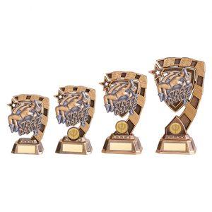 Euphoria Street Dance Award Female