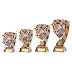 Euphoria Street Dance Award Male
