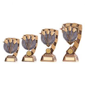 Euphoria Darts Dartboard Award