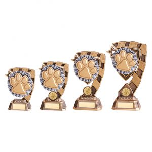 Euphoria Dog Agility Award