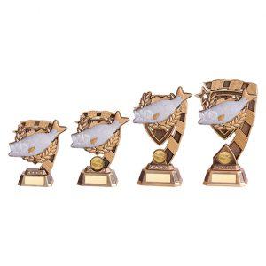 Euphoria Fishing Award