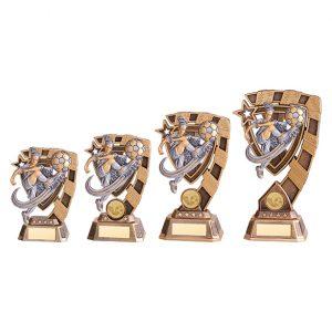 Euphoria Football Award Female