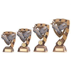 Euphoria Rugby Shirt Award
