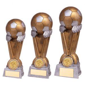 Jubilation Football Award